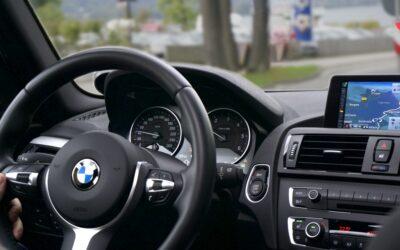 Udstyr dig med ekstraudstyr til BMW'en