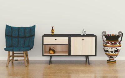 Nordisk design i House Doctor