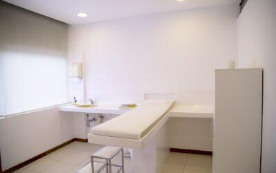 Klinikstol til din klinik